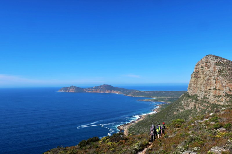 Hiking Cape of Good Hope