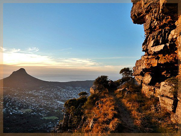 Lion's Head & Signal Hill