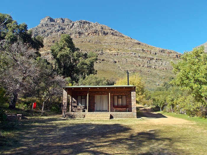 cederberg accomodation